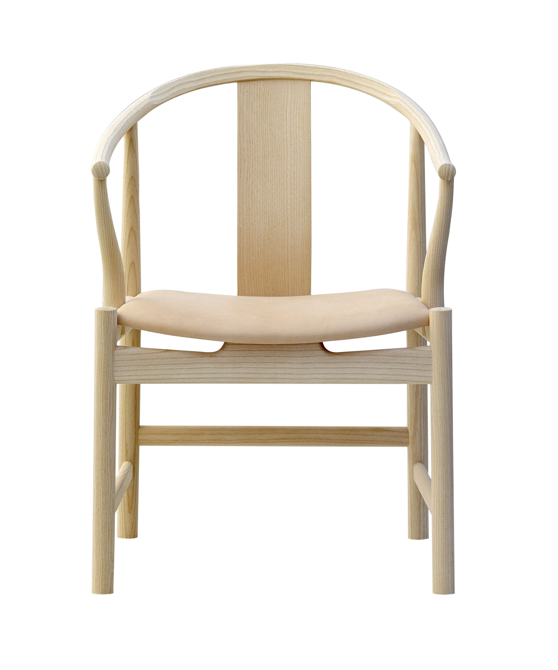 at kunsthndvrkets spring exhibition in 1943 wegner presented his first version of a chair inspired chinese inspired furniture